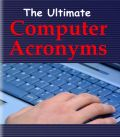 the computer acronyms ebook