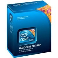 Intel Core i5 750 processor