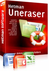 Hetman Uneraser Software